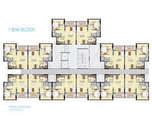 Premium 1BHK Homes in Chennai